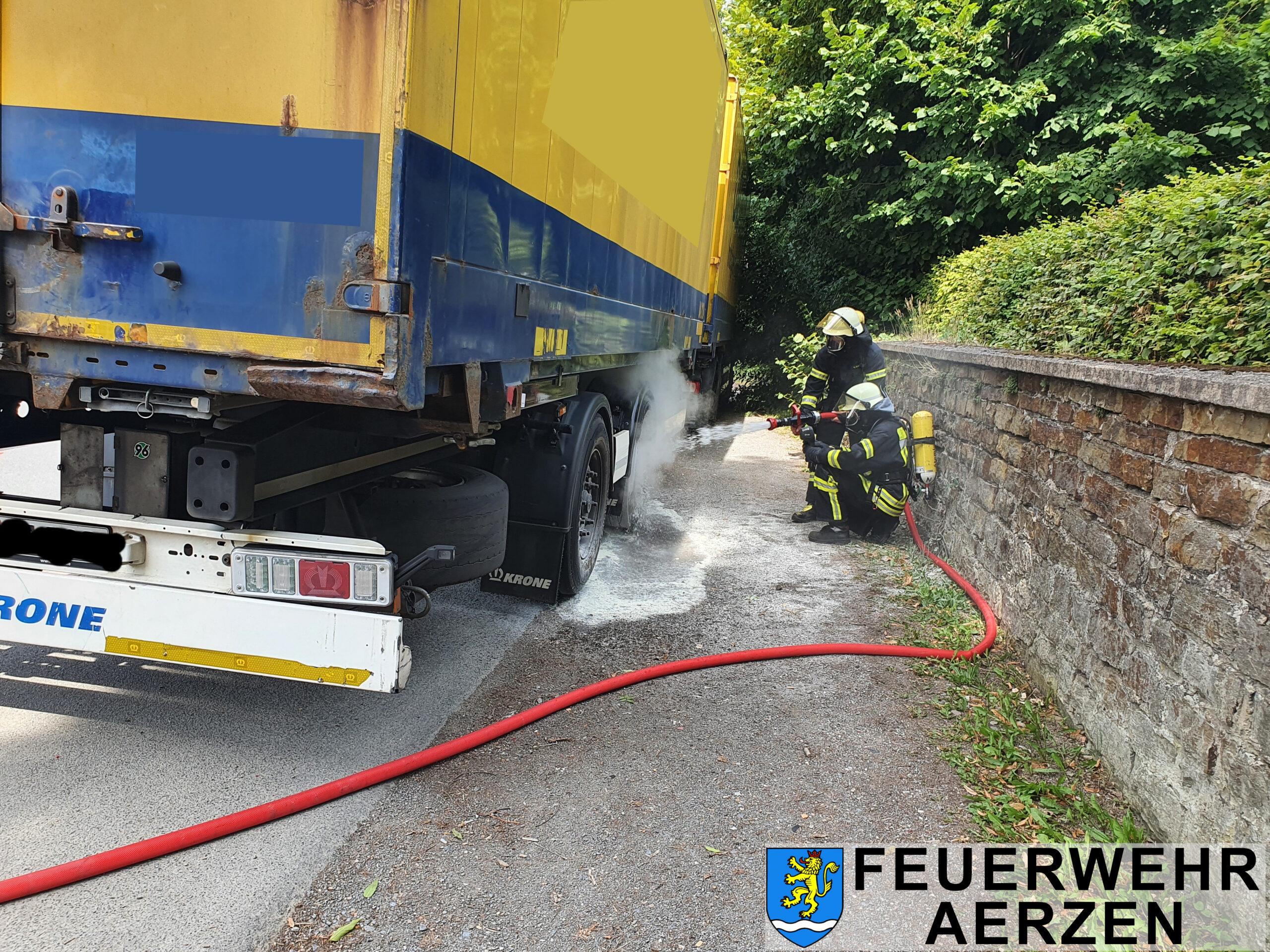 2021-08-12 Großschleife Aerzen FEU PKW